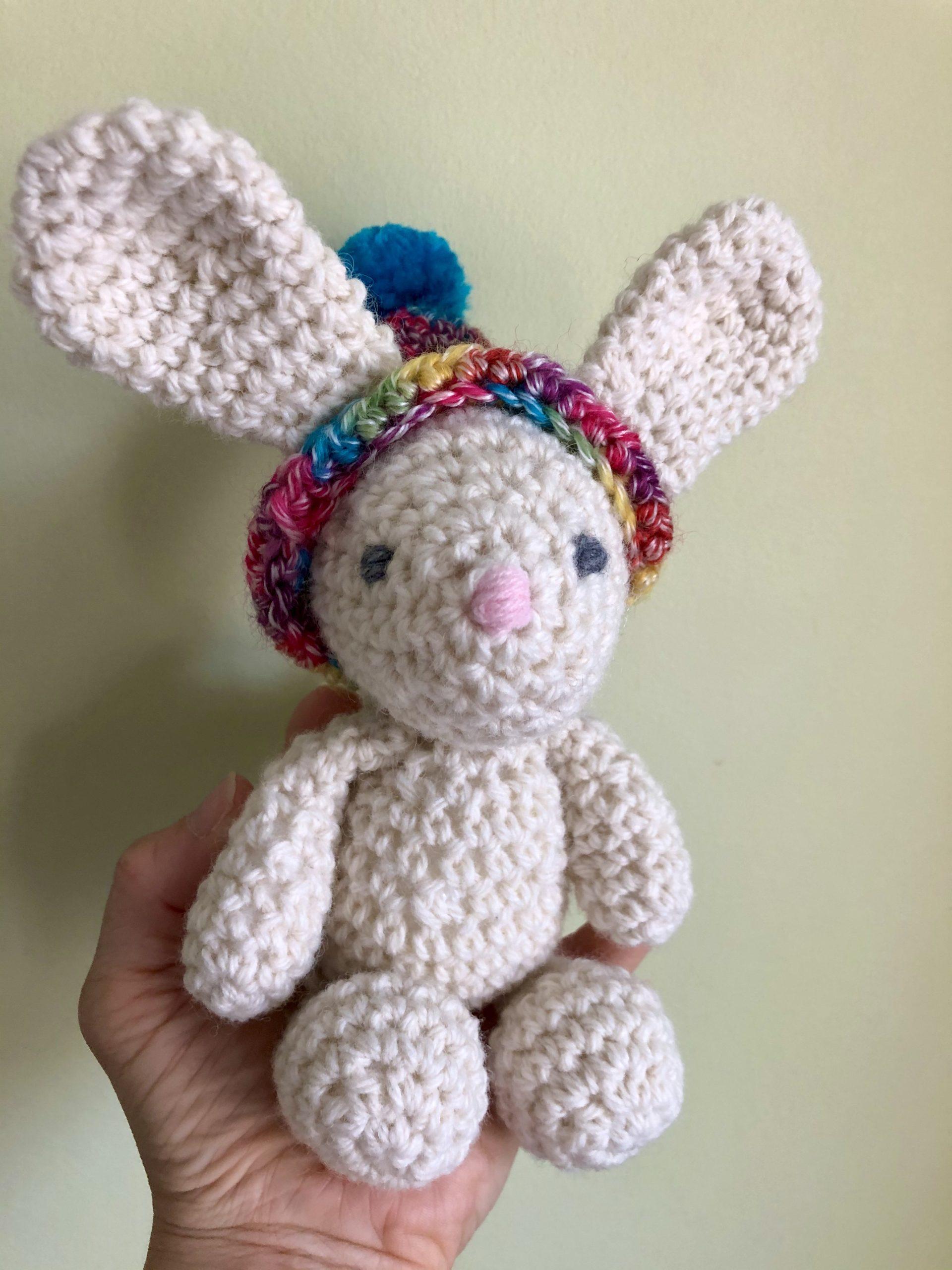 Little bunny.